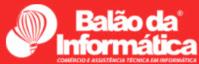 Balão da Informática catálogos