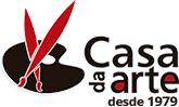 Casa da Arte catálogos