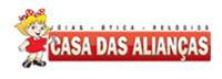 Casa das Alianças catálogos