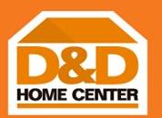 D&D Home Center catálogos
