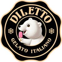 Gelato Diletto catálogos