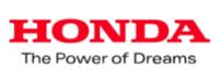 Honda catálogos