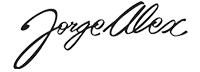 Jorge Alex catálogos