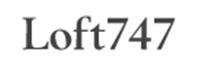 Loft747 catálogos