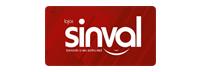 Lojas Sinval catálogos