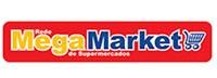 Rede Mega Market catálogos