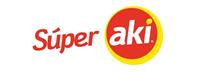 Super Aki catálogos