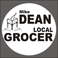 Mike Dean's Super Food flyers