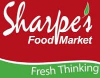 Sharpe's Food Market flyers