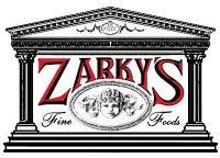 Zarky's flyers