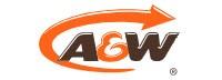 A&W flyers