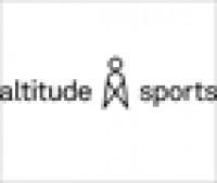 Altitude Sports flyers