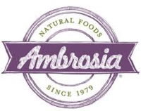 Ambrosia Natural Foods flyers