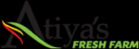 Atiya's Fresh Farm flyers