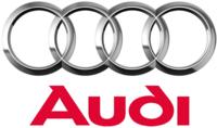Audi flyers