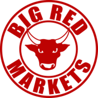Big Red Markets flyers