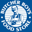 Butcher Boys flyers
