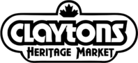 Claytons Heritage Market flyers