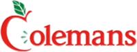 Coleman's flyers