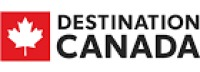 Destination Canada flyers