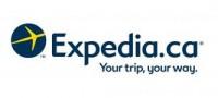 Expedia Canada flyers