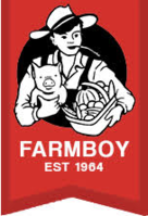 Farmboy Peterborough flyers