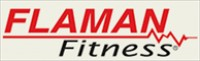 Flaman Fitness flyers