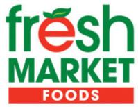 Fresh Market Foods flyers