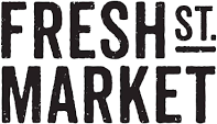 Fresh St Market flyers