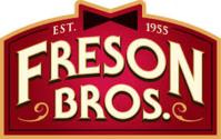 Freson Bros flyers