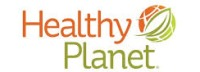 Healthy Planet flyers