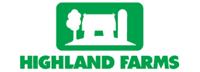 Highland Farms flyers