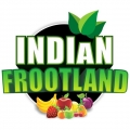 Indian Frootland flyers
