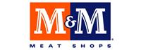 M&M Meat Shops flyers
