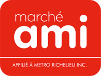 Marche Ami flyers