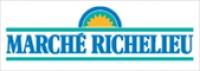 Marché Richelieu flyers