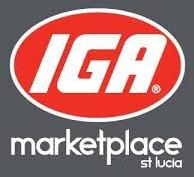 Market Place IGA flyers