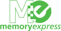 Memory Express flyers