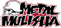 Metal Mulisha flyers