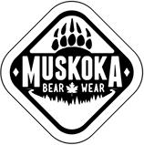 Muskoka Bear Wear flyers