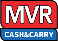 MVR Cash & Carry flyers