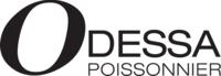 Odessa Poissonnier flyers