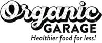 Organic Garage flyers
