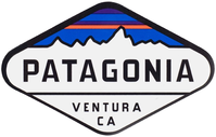Patagonia flyers