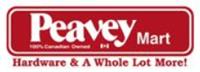 Peavey Mart flyers