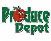 Produce Depot flyers