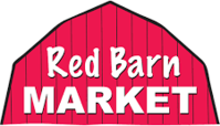 Red Barn Market flyers