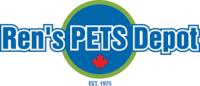 Ren's Pets Depot flyers