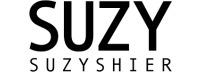 Suzy Shier flyers