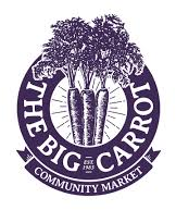 The Big Carrot flyers